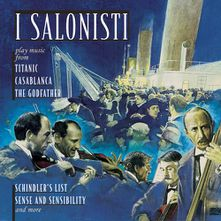 My Heart Will Go On - from Titanic by I Salonisti (Film Music