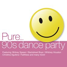 Let the Beat Hit 'Em (Pure    90s Dance Party) - Listen to songs