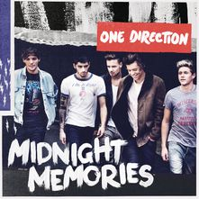 Better Than Words by One Direction (Midnight Memories) - Download