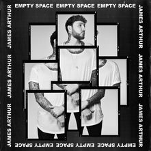 Empty Space by James Arthur - Download, Play MP3 Online Free   Wynk