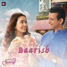 Baarish Female Version By Nupur Pant Baarish Music From The
