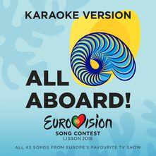 Lie To Me-Eurovision 2018 - Czech Republic / Karaoke Version