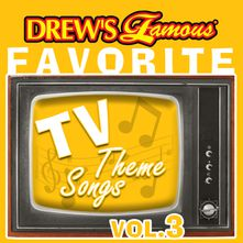 Baywatch Theme by The Hit Crew (Drew's Famous Favorite TV