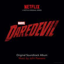 Fogwell's Gym by John Paesano (Daredevil-Original Soundtrack