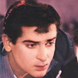 Download Shammi Kapoor New Songs Online, Play Shammi Kapoor