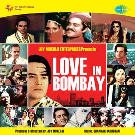 Love In Bombay Songs Download MP3 or Listen Free Songs Online | Wynk