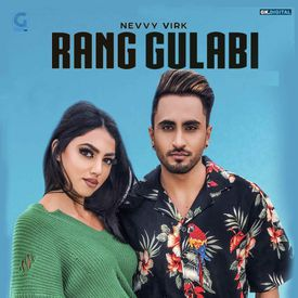 Rang Gulabi mp3 song download by Nevvy Virk | Wynk