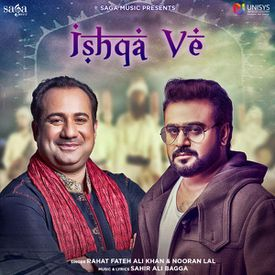 Ishqa Ve mp3 song download by Rahat Fateh Ali Khan | Wynk