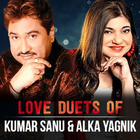 Play Love Duets Of Kumar Sanu Songs Online For Free Or Download