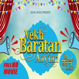 Hindi Ch Kon Boli Janda Mp3 Song Download By Mintu Jatt Vekh Baraatan Aayian Wynk