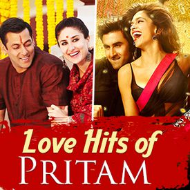 Play Love Hits Of Pritam Songs Online For Free Or Download Mp3 Wynk