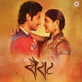 Sairat Zaala Ji Mp3 Song Download By Chinmayi Sripada Sairat Wynk
