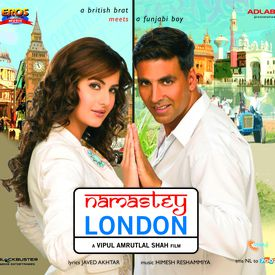 Dilruba Mp3 Song Download By Alisha Chinai Namastey London Wynk