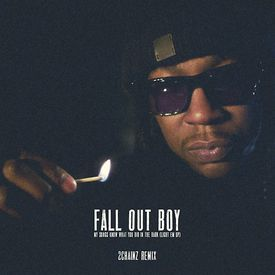 My Songs Know What You Did In The Dark Light Em Up 2 Chainz Remix Mp3 Song Download By 2 Chainz Wynk