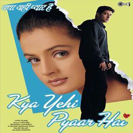 Dil Pe Chaane Laga Mp3 Song Download By Sunidhi Chauhan Kya Yehi Pyaar Hai Wynk