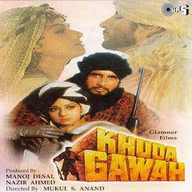 Tu Mujhe Kabool Mp3 Song Download By Kavita Krishnamurthy Khuda Gawah Wynk