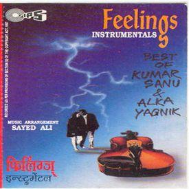 Feelings Instrumentals Best Of Kumar Sanu Alka Yagnik Songs Download Mp3 Or Listen Free Songs Online Wynk