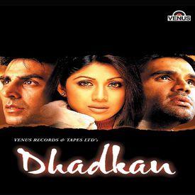 Dhadkan Songs Download MP3 or Listen Free Songs Online | Wynk
