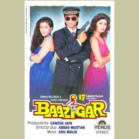 Baazigar O Baazigar Mp3 Song Download By Kumar Sanu Baazigar Wynk