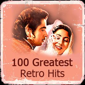 Play 100 Greatest Retro Hits Songs Online for Free or