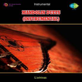Srujana by U Rajesh (Mandolin Duets) - Download, Play MP3