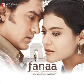 Mere Haath Mein by Sonu Nigam (Fanaa) - Download, Play MP3