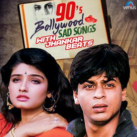 90s Bollywood Sad Songs With Jhankar Beats Songs Download