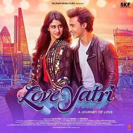 Loveyatri - A Journey Of Love Songs Download MP3 or Listen