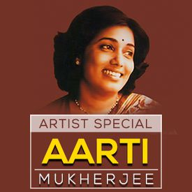 Play Greatest Hits Of Arati Mukherjee Songs Online for Free