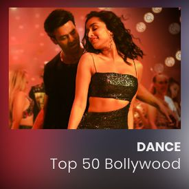 Play Dance Top 50 - Bollywood Songs Online for Free or