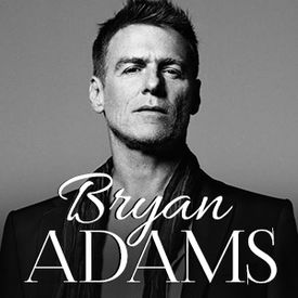 Play Here I Am: Bryan Adams Songs Online for Free or