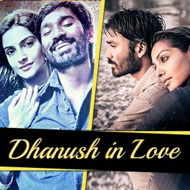 Play Dhanush in Love Songs Online for Free or Download MP3