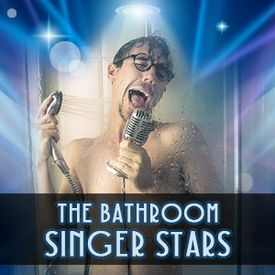 Play The Bathroom Singer Stars Songs Online for Free or