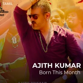 Play Thala Ajith Superhits Songs Online for Free or Download