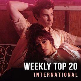 Play Weekly Top 20: International Songs Online for Free or