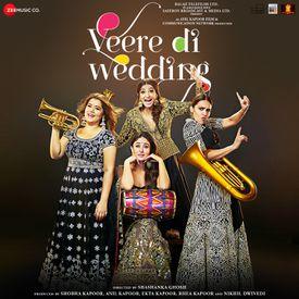 Tareefan by Qaran (Veere Di Wedding) - Download, Play MP3