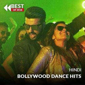 Play Bollywood Dance Hits 2018 Songs Online for Free or