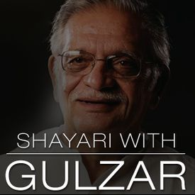 Play Sher-o-Shayari with Gulzar Songs Online for Free or