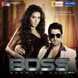 Mon Majhi Re by Arijit Singh (Boss (Bengali)) - Download