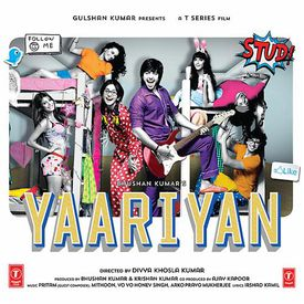 Love Me Thoda Aur by Arijit Singh (Yaariyan) - Download