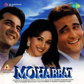 Aaina Bata Kaise by Sonu Nigam (MOHABBAT) - Download, Play