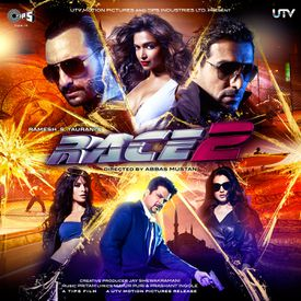 Be Intehaan by Atif Aslam (Race 2) - Download, Play MP3