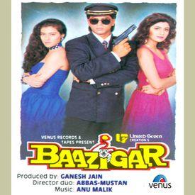 samajh kar chand jis ko by Alka Yagnik (baazigar) - Download