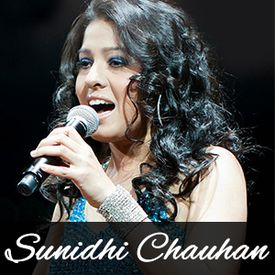 Play Best Of Me: Sunidhi Chauhan Songs Online for Free or
