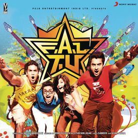 Fully Faltu by Sachin Jigar (F A L T U) - Download, Play MP3