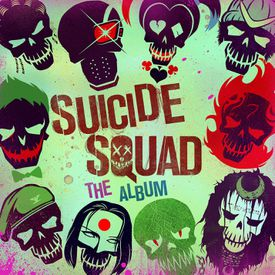 Suicide Squad: The Album Songs Download MP3 or Listen Free