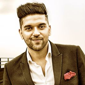Download Guru Randhawa New Songs Online, Play Guru Randhawa