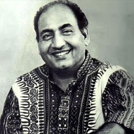 Download Mohammed Rafi New Songs Online, Play Mohammed Rafi